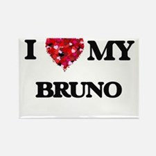 I love my Bruno Magnets