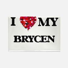I love my Brycen Magnets