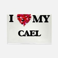 I love my Cael Magnets