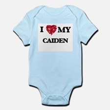 I love my Caiden Body Suit