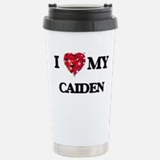 I love my Caiden Travel Mug