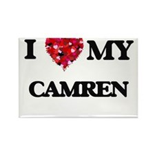 I love my Camren Magnets
