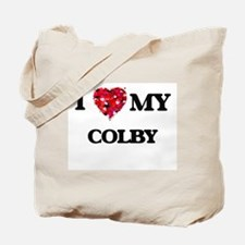 I love my Colby Tote Bag