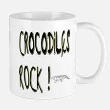 Crocodiles Rock ! Mug