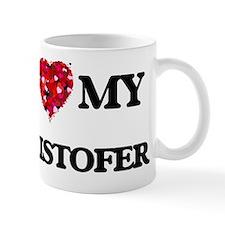 I love my Cristofer Mug