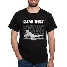 CLEAN SHEET T-Shirt