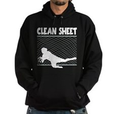CLEAN SHEET Hoody