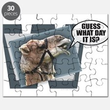 Cute Hump day Puzzle