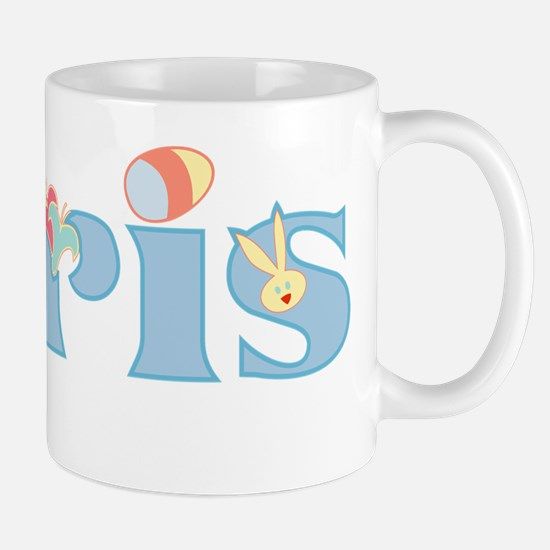 Paris Easter 02 Mug