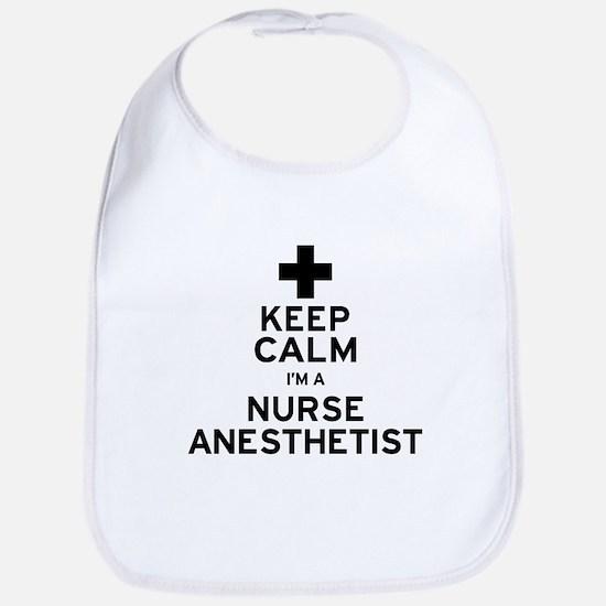 Nurse Anesthetist Bib