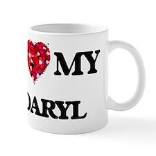 I love my Daryl Mug