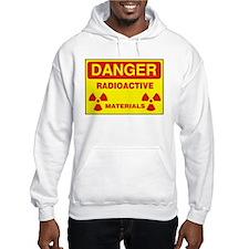 DANGER - RADIOACTIVE ELEMENTS! Hoodie