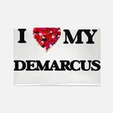 I love my Demarcus Magnets