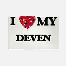 I love my Deven Magnets