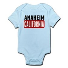 Anaheim California Body Suit