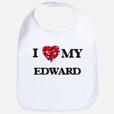I love my Edward Bib