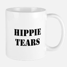Hippie Tears Mugs