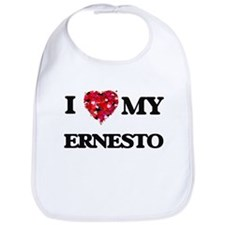 I love my Ernesto Bib