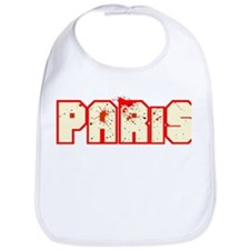 Paris Shot Bib