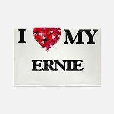 I love my Ernie Magnets