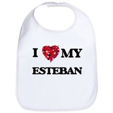 I love my Esteban Bib