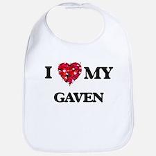 I love my Gaven Bib