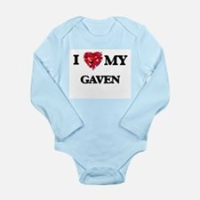 I love my Gaven Body Suit