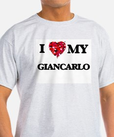 Cute Giancarlo T-Shirt