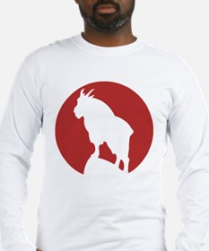 Long Sleeve T-Shirt Great Northern