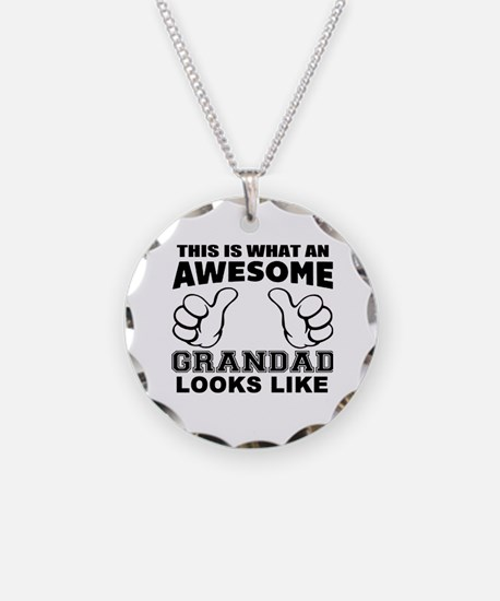 this is what an awesome gran Necklace