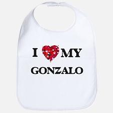 I love my Gonzalo Bib