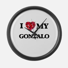 I love my Gonzalo Large Wall Clock