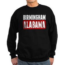 Birmingham Alabama Sweatshirt