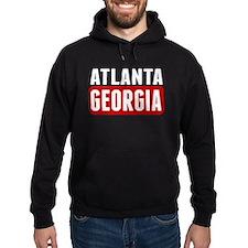 Atlanta Georgia Hoodie