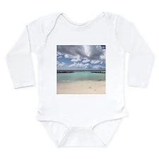 De Palm Island Body Suit