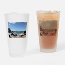 BVI Sailing Boats Drinking Glass
