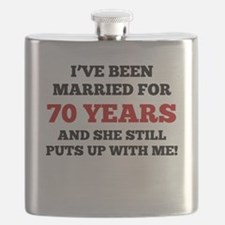 Ive Been Married For 70 Years Flask