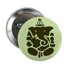 GANESH - Green Button