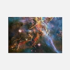 Carina Nebula Rectangle Magnet