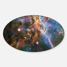 Carina Nebula Decal