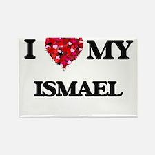 I love my Ismael Magnets