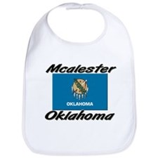 Mcalester Oklahoma Bib