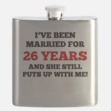 Ive Been Married For 26 Years Flask