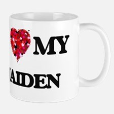 I love my Jaiden Mug