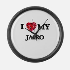 I love my Jairo Large Wall Clock