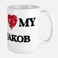 I love my Jakob Mugs