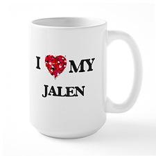 I love my Jalen Mugs