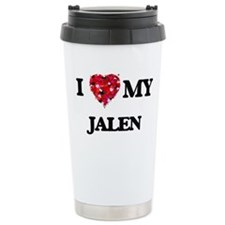 I love my Jalen Travel Mug