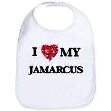 I love my Jamarcus Bib