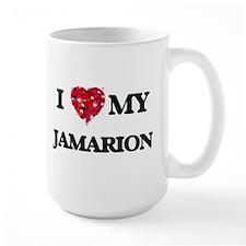 I love my Jamarion Mugs